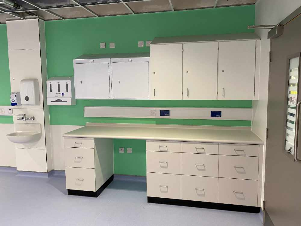 NHS Recovery Room